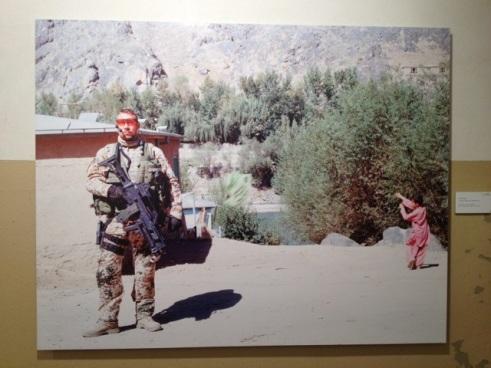 "Jo Röttgers ""Landscapes & Memories"" - Afganistan"