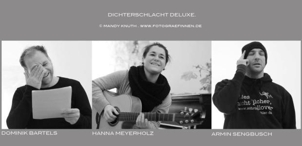 Dichterschlacht deluxe © Mandy Knuth - www.fotograefinnen.de